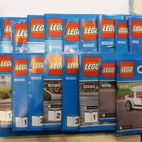 Продам конструктор LEGO из частной коллекции