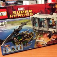 Lego 76007
