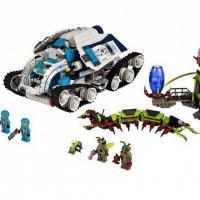 Набор Lego Galaxy Squad Galactic Titan (70709)