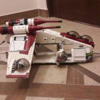 LEGO Star Wars 75021 Республиканский ганшип