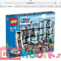 Продам много наборов Лего City