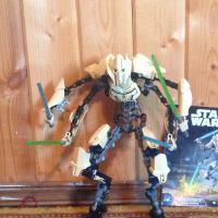 Lego  Star Wars арт. 75109.75111.75112.75117