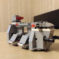 LEGO Star Wars 75078 Транспорт имперских войск