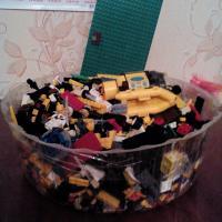 Лего продаю