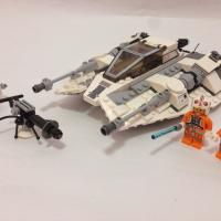 Набор Lego Star Wars Snowspeeder (75049)