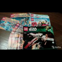 Продам Lego оригинал! Срочно!